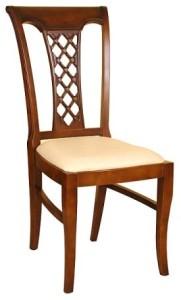 Krzesło stylowe A-0132-A