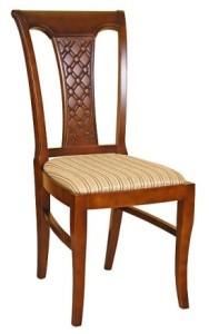 Krzesło stylowe A-0132-A1