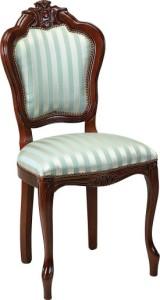 Stylowe krzesło A-1005-VP