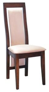 Nowoczesne krzesło AL-100-1 inna nazwa Kanzas