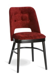 Krzesła stylowe tapicerowaneAP-0045