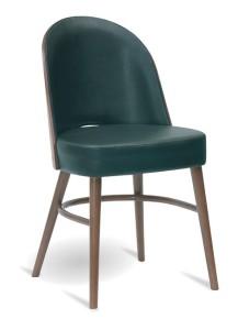 Drewniane krzesła stylowe AP-0048