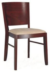Nowoczesne krzesło AS-0600