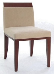 Nowoczesne krzesło AS-0804