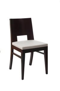 Nowoczesne krzesło AS-0805