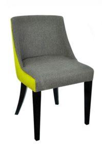 Krzesło nowoczesne ALUNA-Var