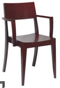 Nowoczesny fotel BS-0503 inna nazwa rynkowa DOMO B-9605