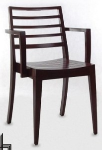 Lekki fotel nowoczesny BS-0506