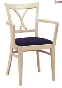 Stylowy fotel BT-3900