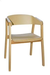 Fotel restauracyjny Cava BS