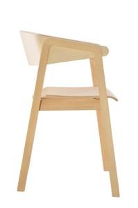Fotel restauracyjny Cava BS(2)