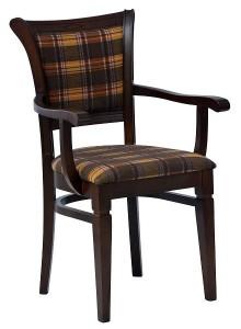 Fotel stylowy BR-0133N