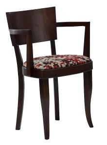 Fotel stylowy PETIT-BN