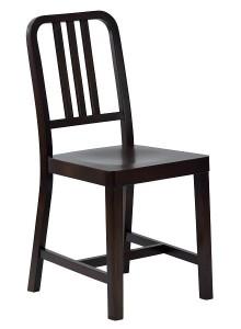 Krzeslo nowoczesne ALCATRAZ-AN
