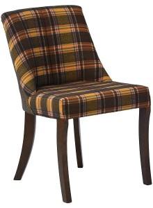 Krzesło nowoczesne FINESSE-AN