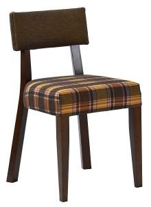 Krzesło nowoczesne GREEN-AN