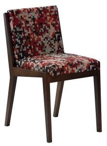 Krzesło nowoczesne OREY-AN