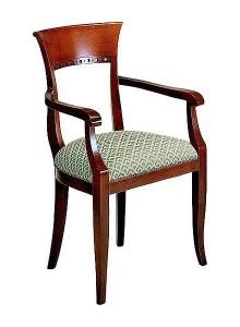 Fotel stylowy BK-9865