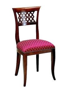 Krzesło stylowe AK-9864