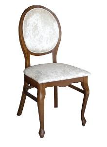 Krzesło stylowe AR-9702-1N