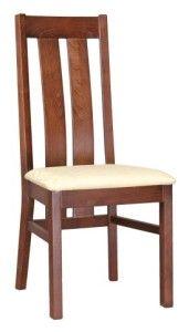 Krzesło noKrzesło nowoczesne A-22woczesne A-22 drewniane