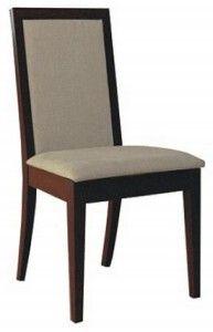 Nowoczesne krzesło AF-0355