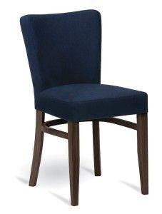 Krzesła nowoczesne linii AP-0020 typu TULIP