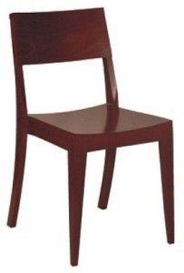 Nowoczesne krzesło AS-0503 inna nazwa rynkowa DOMO A-9605