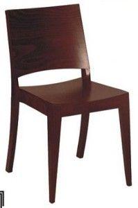 Nowoczesne krzesło AS-0505