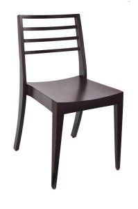 Nowoczesne lekkie krzesło AS-0516
