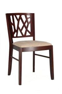 Nowoczesne krzesło AS-0607 krzesło typu A-9731 fameg