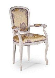 Krzesło stylowe Radomsko B-1020-V