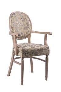 Fotel stylowy BF-9416-2