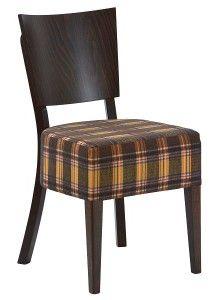 Krzeslo nowoczesne AJ-5250N inna nazwa rynkowa FLAT A-0811