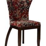 Krzeslo nowoczesne tapicerowane AR-1431N