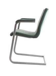 Fotel metalowy Happe-BD