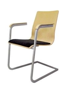Fotele metalowe Happe-BD dr ns