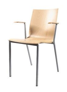 Krzesło metalowe Ritto-BD-dr
