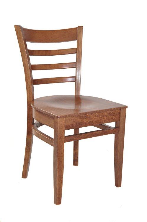 Krzesła Drewniane I Olejowane Meble Radomsko Krzesła