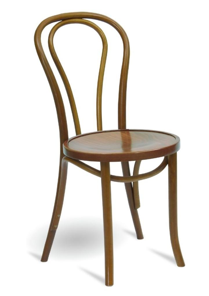 Krzesło kuchenne gięte AG-18