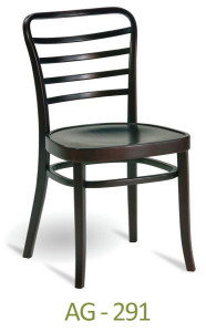 Krzesła kuchenne gięte AG-291