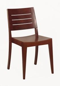 Krzesło sztaplowane AS-0501