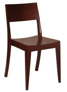 Krzesło sztaplowane AS-0503