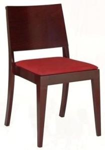 Krzesło nowoczesne sztaplowane A-9231 paged lu A-0955 class fameg