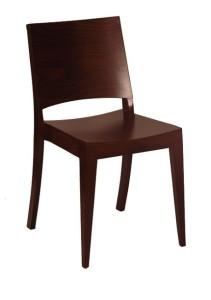 Krzesło sztaplowane AS-0505