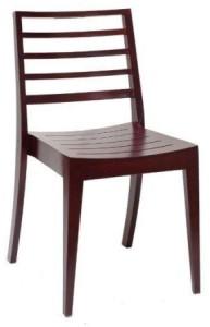 Nowoczesne krzesło sztaplowane AS-0506 krzesła drewniane konferencyjne w stylu skandynawskim