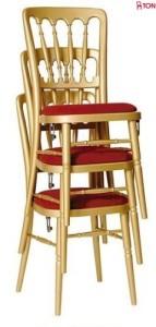 Krzesło sztaplowane AT-3096