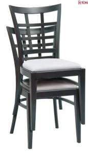 Krzesła sztaplowane AT-3201 ST