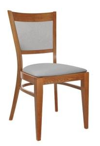 Krzesło sztaplowane AT-3904 do restauracji model 313 904 Ton
