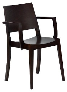Fotel sztaplowany BS-0504